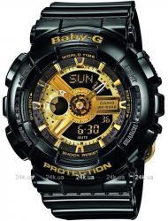 Женские часы Casio BA-110-1AER