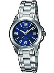 Женские часы Casio LTP-1259D-2AEF