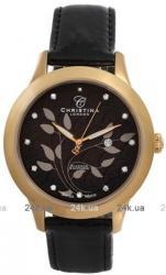 Женские часы Christina 305GBLBL