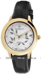 Женские часы Christina 305GWBL