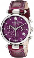 Женские часы Claude Bernard 10215 3 VIOP2