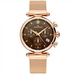 Женские часы Claude Bernard 10216 37R BRPR2