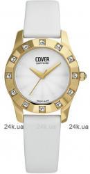 Женские часы Cover CO127.PL2SWHSW
