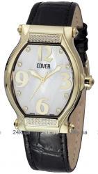 Женские часы Cover CO136.PL2LBK/SW