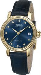 Женские часы Epos 4390.152.22.86.16