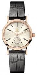 Женские часы Ernest Borel LG-850-1316BK