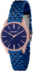 Женские часы Guardo B01095(m) RgBlBl