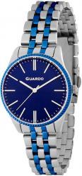 Женские часы Guardo B01095(m) S2Bl
