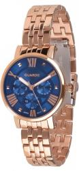 Женские часы Guardo P11265(m) RgBl