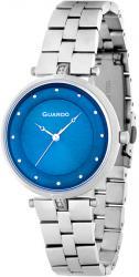 Женские часы Guardo P11394(m) SBl