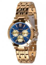Женские часы Guardo P11463(m) GBl