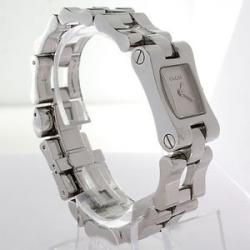Женские часы Gucci 2305L-22365-SLVSTEEL-BRACELET