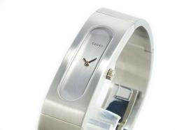 Женские часы Gucci 2405SR-02465-SLVSTEEL-BRACELET
