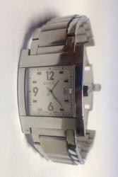 Женские часы Gucci 7705M-17765-SLVSTEELBRACELET