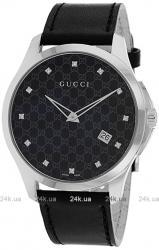 Женские часы Gucci YA126305