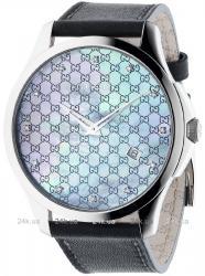 Женские часы Gucci YA126307