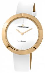 Женские часы Jacques Lemans 1-2031F