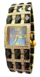 Женские часы Le Chic CC 1674 G Black