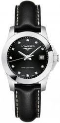 Женские часы Longines L3.376.4.57.3