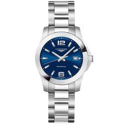 Женские часы Longines L3.377.4.96.6
