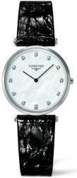 Женские часы Longines L4.512.4.87.2