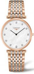 Женские часы Longines L4.766.1.97.7