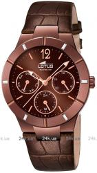 Женские часы Lotus 15918/2