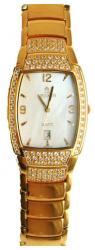 Женские часы Nexxen NE4107CM GP/SIL(MOP)