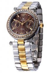 Женские часы Nexxen NE9101CL 2T/BRN