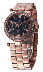 Женские часы Nexxen NE9101CL RG/BLK