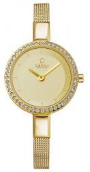 Женские часы Obaku V129LEGGMG
