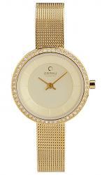 Женские часы Obaku V146LEGGMG
