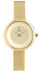 Женские часы Obaku V146LXGGMG