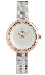 Женские часы Obaku V146LXVIMC