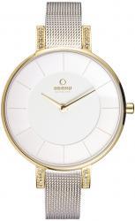 Женские часы Obaku V158LEGIMC
