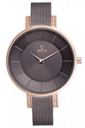Женские часы Obaku V158LEVNMN