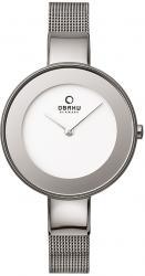 Женские часы Obaku V167LXCIMC