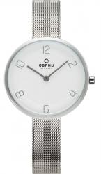 Женские часы Obaku V195LXCIMC