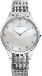 Женские часы Obaku V217LXCWMC