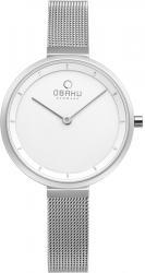 Женские часы Obaku V225LXCIMC