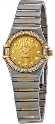 Женские часы Omega 111.25.23.60.58.001