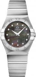 Женские часы Omega 123.10.27.60.57.003