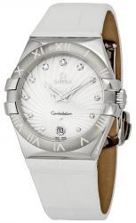 Женские часы Omega 123.13.35.60.52.001