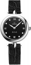 Женские часы Omega 424.13.27.60.51.001
