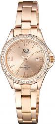 Женские часы Q&Q CA07J802Y