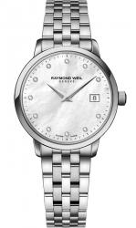 Женские часы Raymond Weil 5988-ST-50081