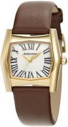 Женские часы Romanson RL2623LG WH
