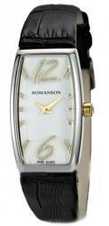 Женские часы Romanson RL2635L2T WH