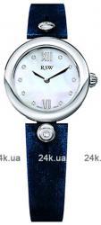 Женские часы RSW 6840.BS.TS3-5-7.211.D0