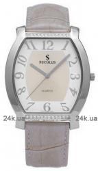 Женские часы Seculus 1616.1.763 ivory